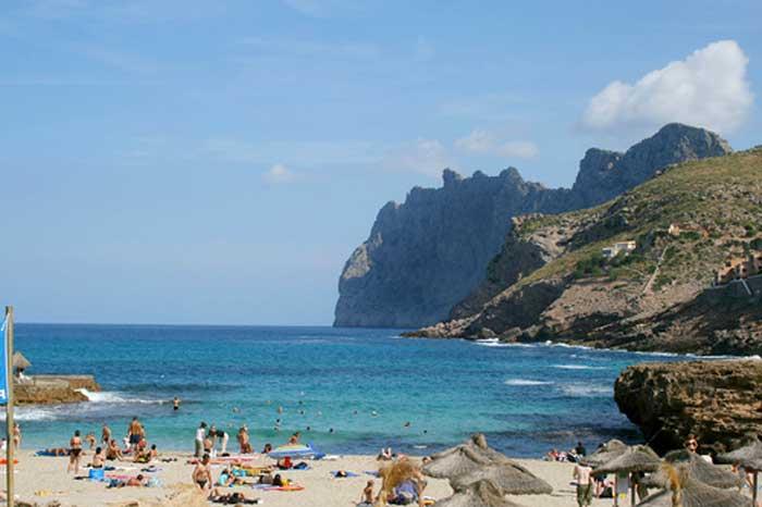 Mallorca Strand Nordküste