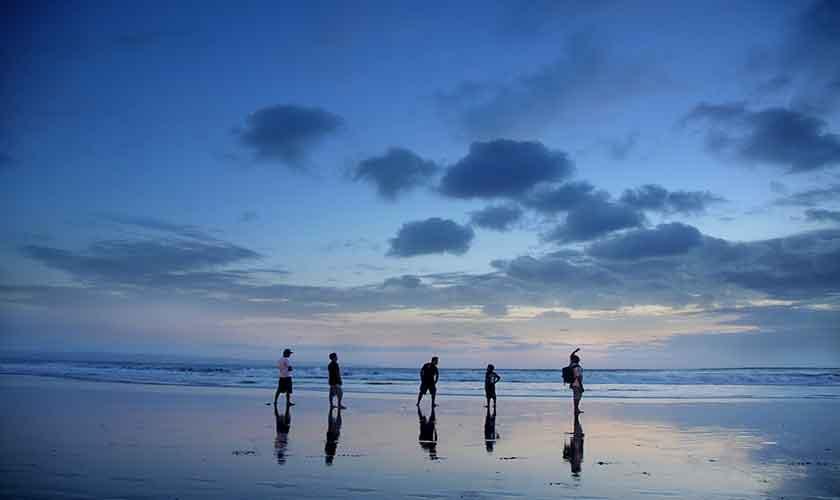 Impression Bali Strand
