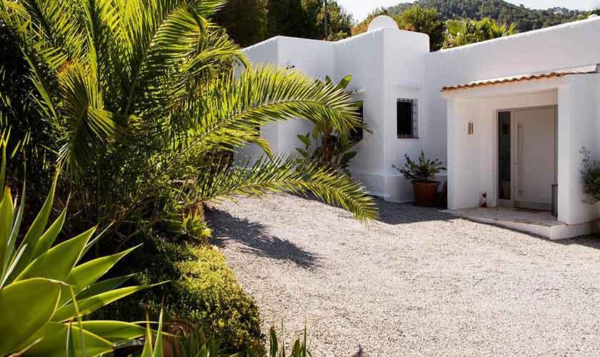 Garten und Ferienhaus Ibiza IBZ 15