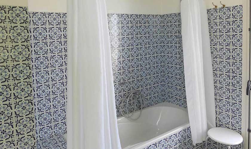 Badezimmer Villa Ibiza IBZ 34