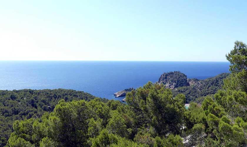 Meerblick Villa Ibiza IBZ 34
