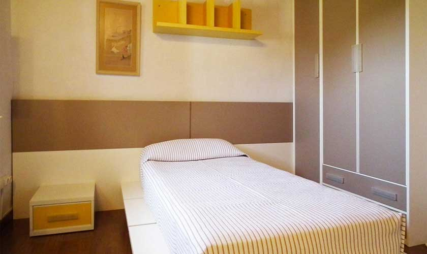 Einzelzimmer Finca Ibiza IBZ 36