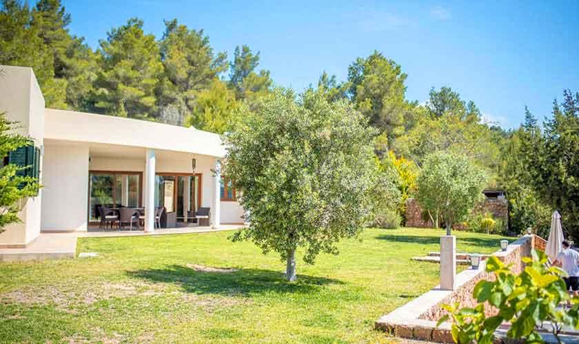 Garten und Ferienhaus Ibiza IBZ 37