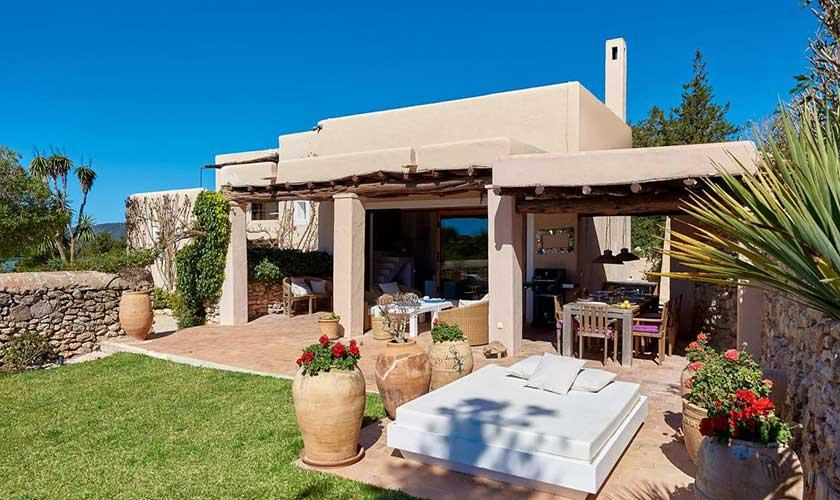 Garten und Finca Ibiza IBZ 38