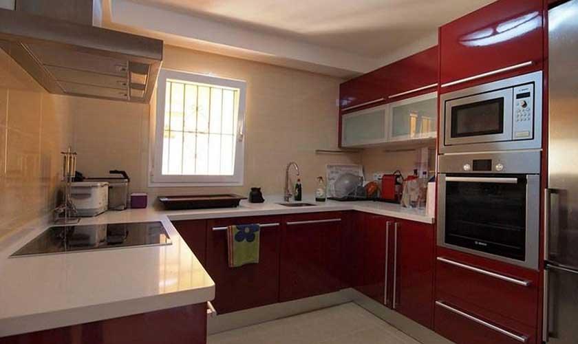 Küche Villa Ibiza IBZ 60