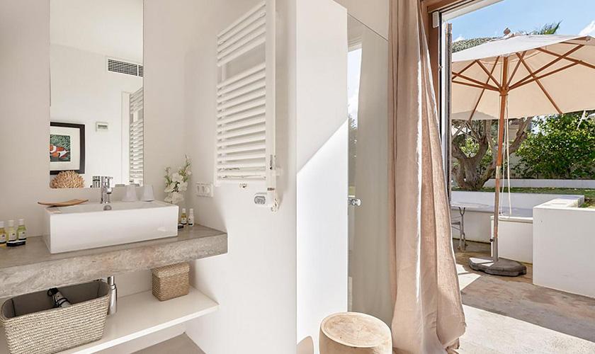Badezimmer Villa Ibiza IBZ 72