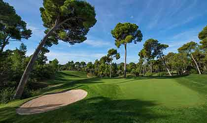 Mallorca Golf Son Servera