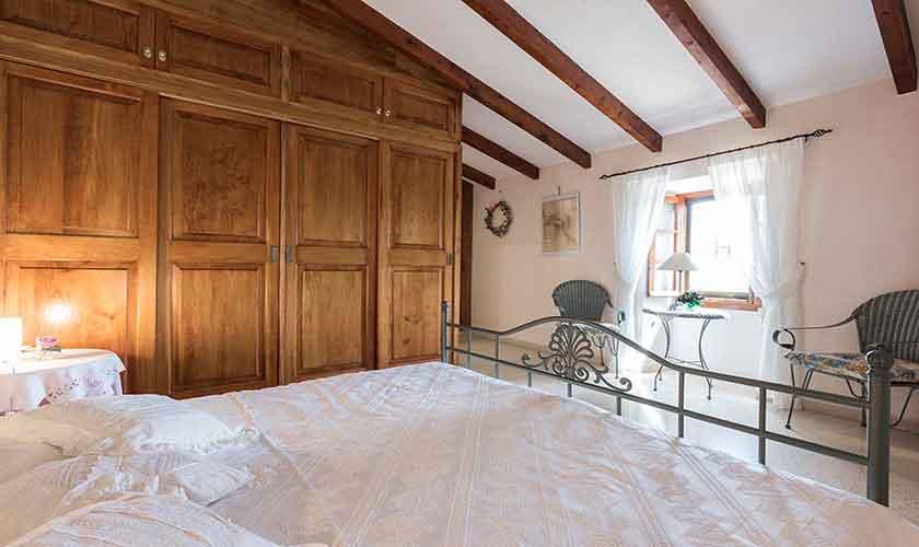 Schlafzimmer Finca Mallroca PM 120