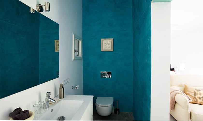 Extrabett Schlafzimmer Finca Mallorca Westküste PM 225