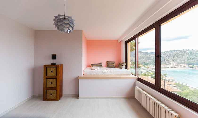 Schlafzimmer Ferienhaus Mallorca PM 230
