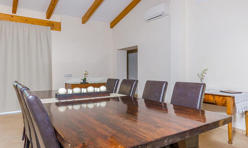 Esstisch Finca Mallorca für 6 Personen PM 3015