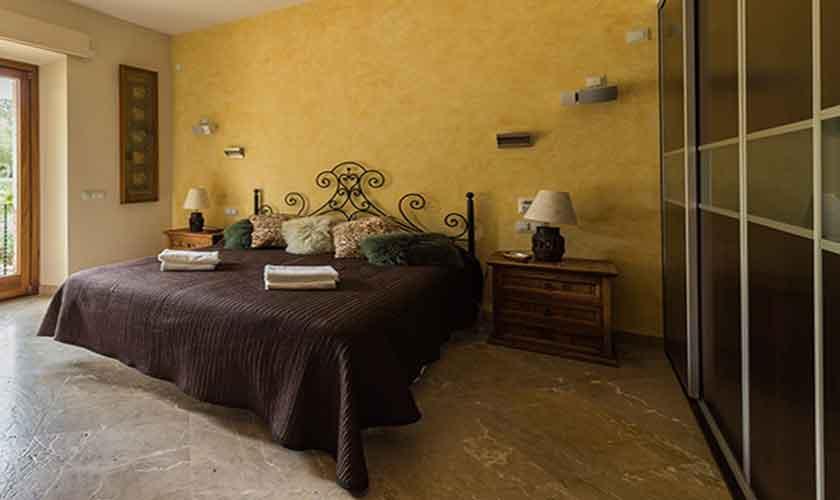Schlafzimmer Finca Mallorca PM 320