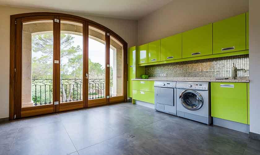Waschküche Finca Mallorca PM 320