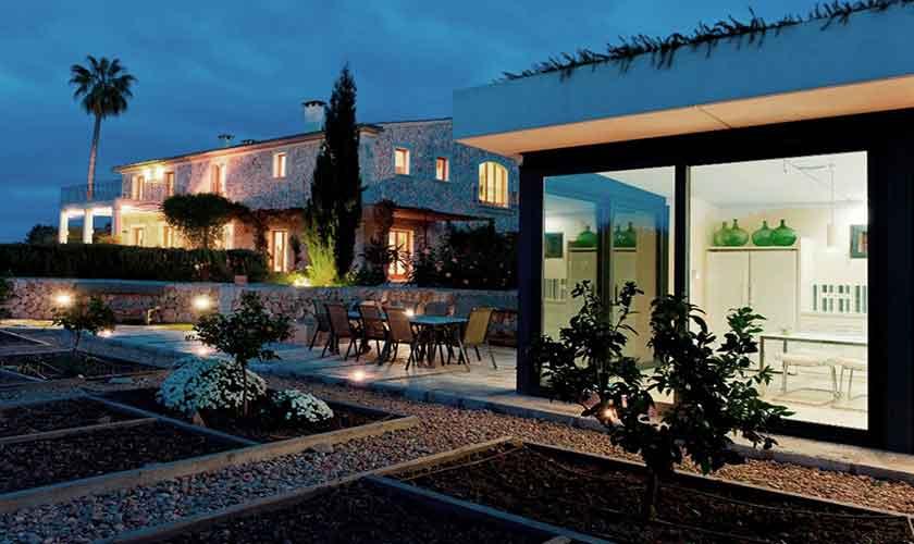 Gästehaus Finca Mallorca PM 320