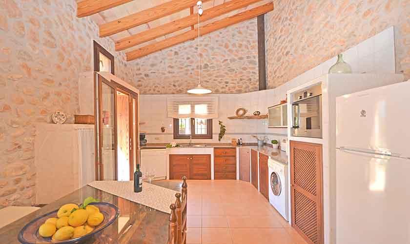 Küche Finca Mallorca PM 3224