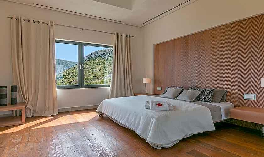 Doppelzimmer-Suite  Luxusvilla Mallorca Norden PM 3300