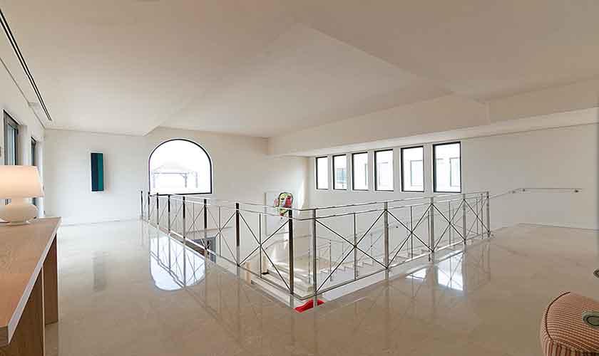 Treppenhaus Luxusfinca Mallorca PM 3300