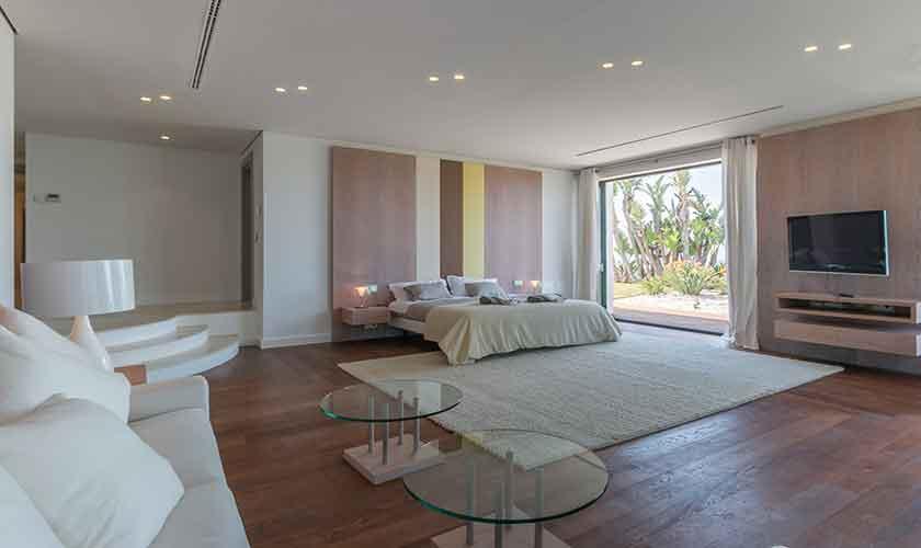 Schlafzimmer-Suite Luxusfinca Mallorca PM 3300