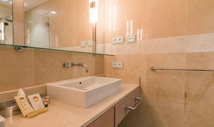 Badezimmer Luxusfinca Mallorca PM 3300