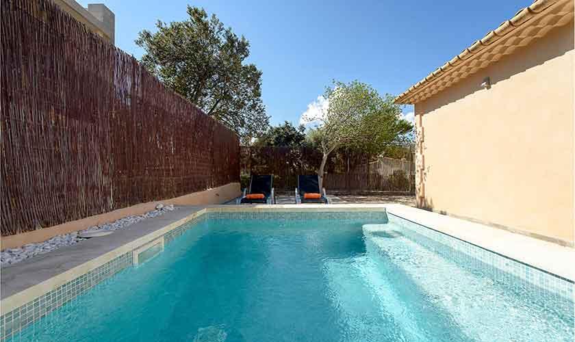 Pool und Ferienhaus Mallorca Norden PM 3415