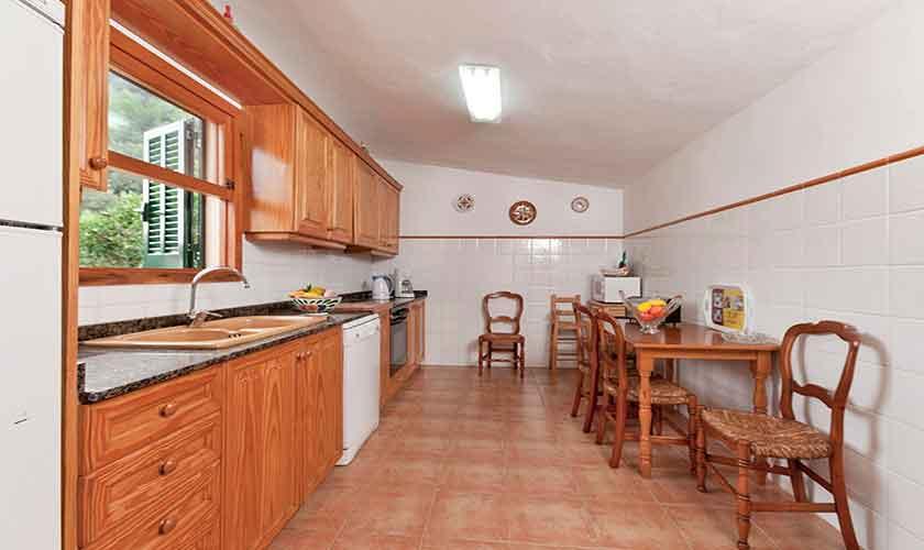 Küche Finca Mallorca PM 353