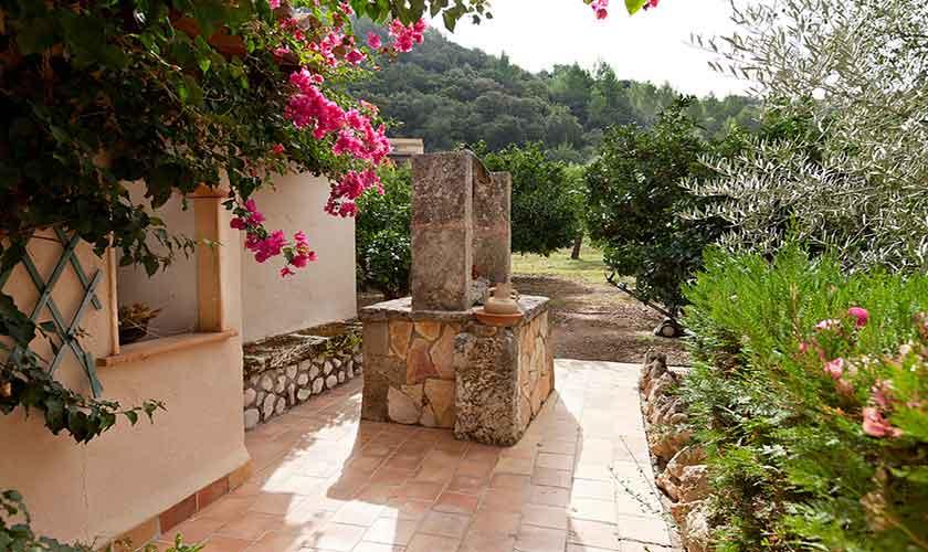 Garten Mallorca Finca PM 353