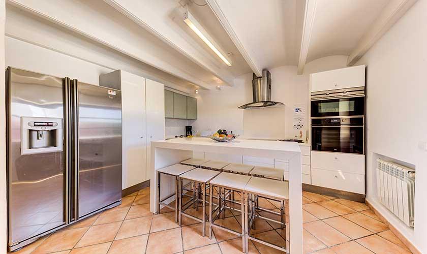 Küche Finca Mallorca PM 3535