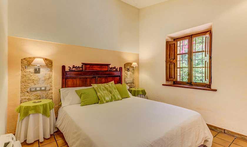 Schlafzimmer Finca Mallorca PM 3538