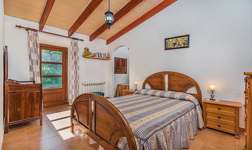 Schlafzimmer Finca Mallorca PM 3565