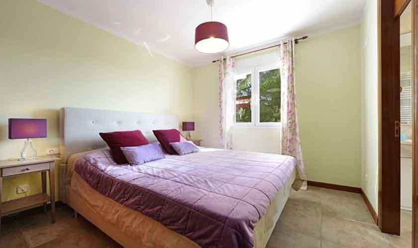 Schlafzimmer  Ferienhaus Mallorca Alcudia PM 3654