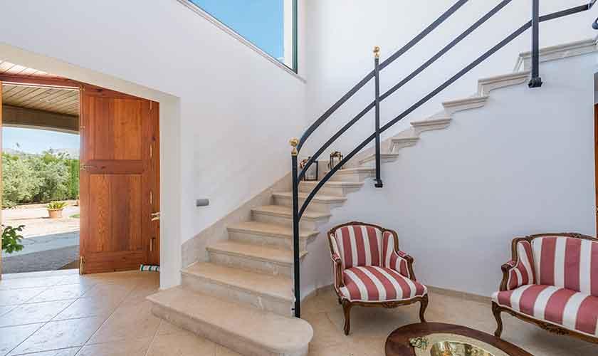 Entrada Finca Mallorca PM 3705