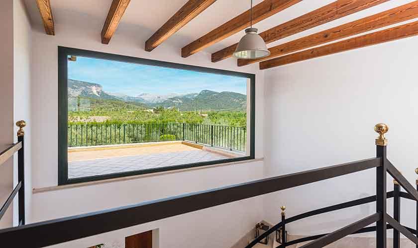 Treppenhaus Finca Mallorca PM 3705