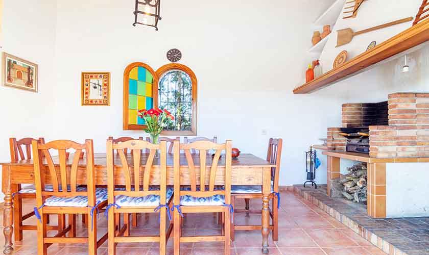 Grillhaus Finca Vera Mallorca PM 3710