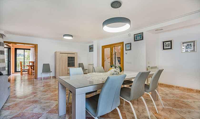 Esstisch Strandhaus Mallorca PM 3742