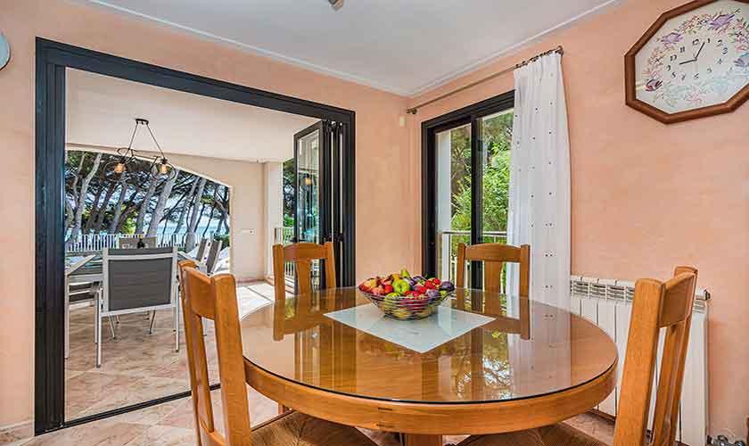 Küche Strandhaus Mallorca PM 3742