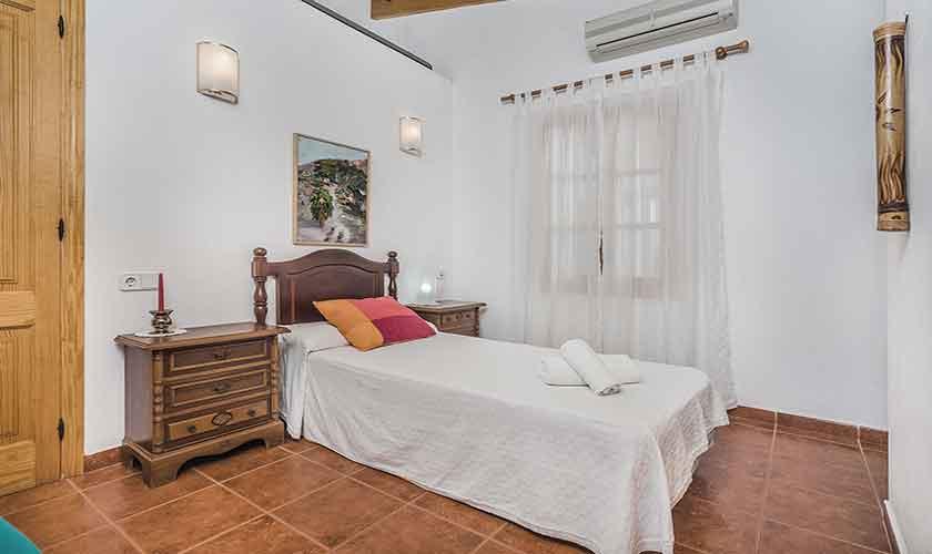 Einzelzimmer Finca Mallorca Norden PM 3522