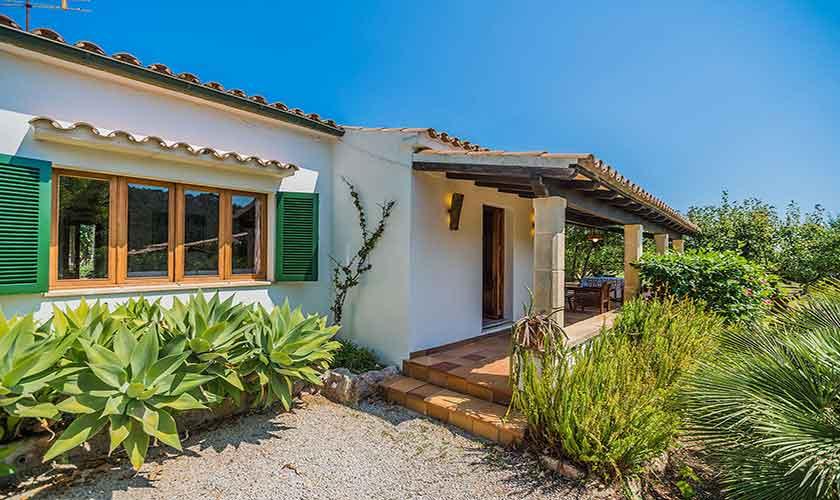 Garten und Finca Mallorca PM 3814