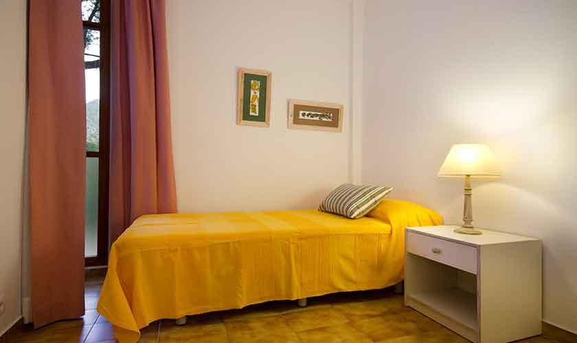 Einzelzimmer Mallorca Ferienwohnung Strandnähe PM 3853
