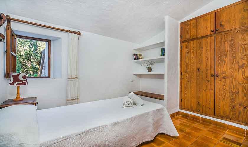 Einzelzimmer Finca Mallorca Norden PM 3875