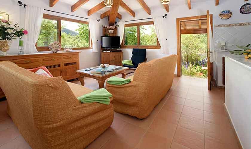 Wohnraum Finca Mallorca PM 3893