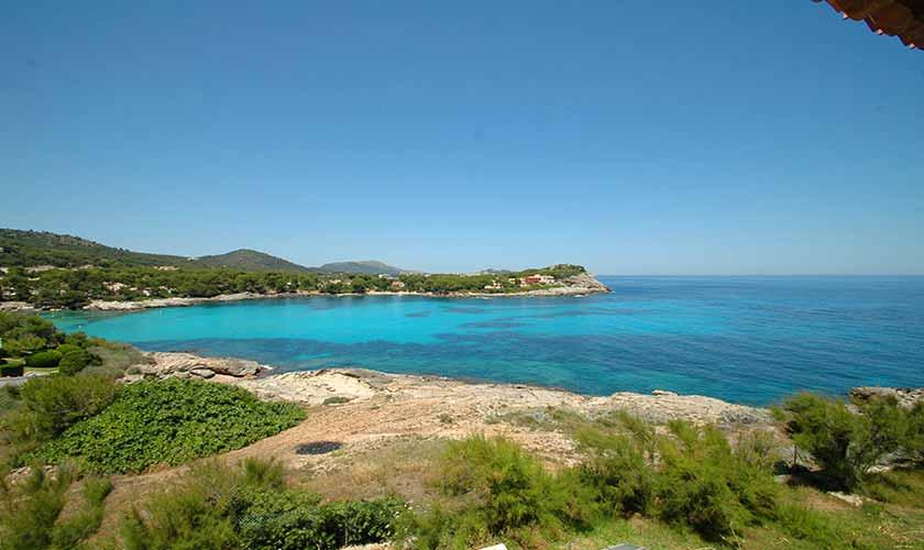 Meerblick Ferienvilla Mallorca PM 5140