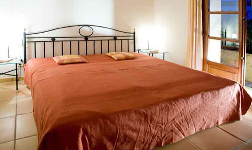 Schlafzimmer Finca Mallorca bei Arta PM 5241