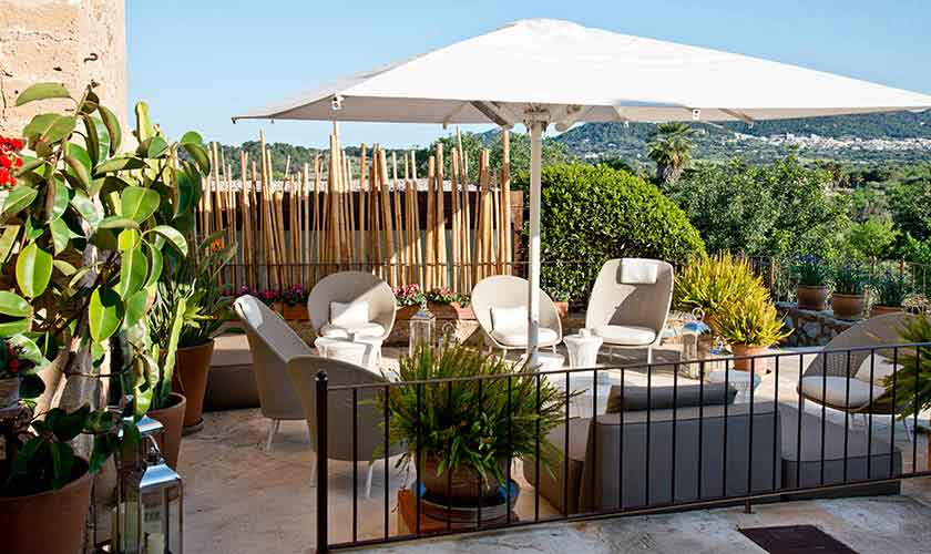 Terrasse Son Barbassa PM 535