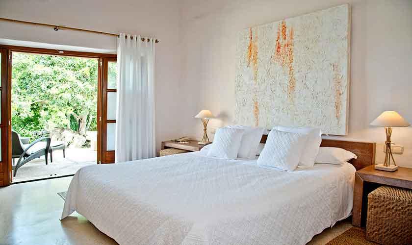 Schlafzimmer Son Barbassa PM 535