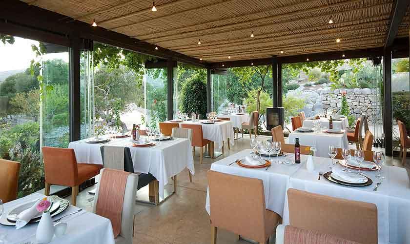 Restaurant Son Barbassa PM 535