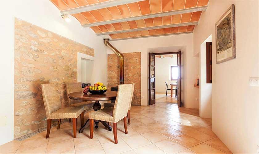 Esstisch Finca Mallorca bei Arta PM 5350