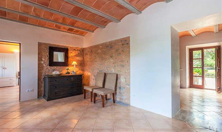 Halle Finca Mallorca bei Arta PM 5350