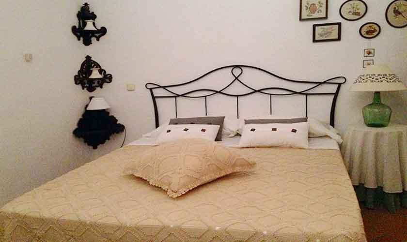 Schlafzimmer Finca Mallorca PM 541