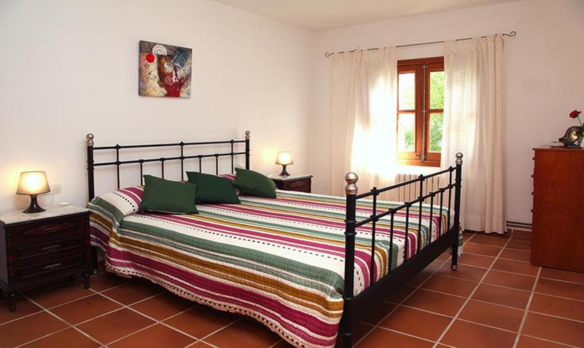 Schlafzimmer Finca Mallorca PM 5424