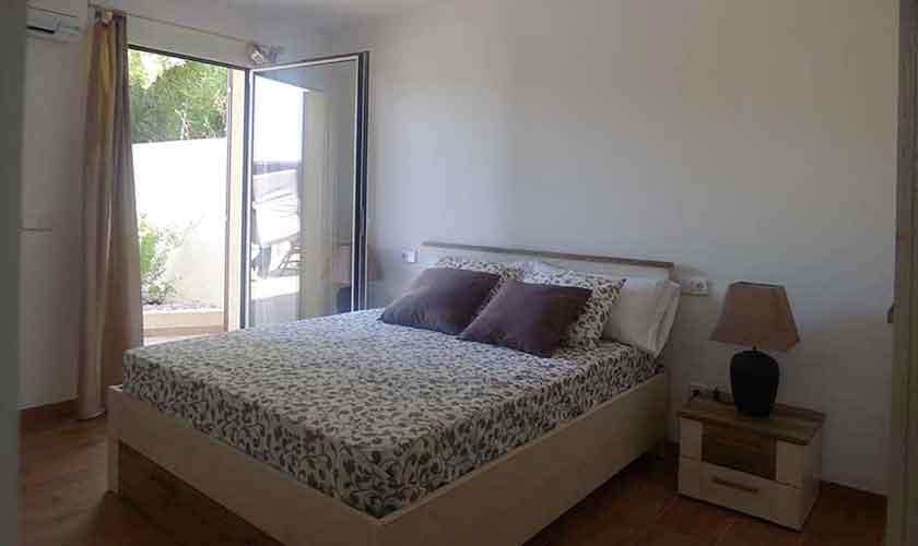 Schlafzimmer Finca Mallorca PM 5496
